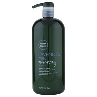Paul Mitchell Lavender Mint 33.8-ounce Moisturizing Shampoo