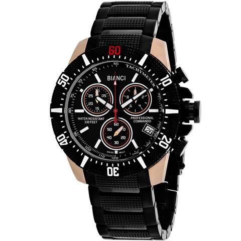 Roberto Bianci Men's RB18763 Fontana Watches