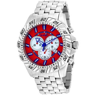Roberto Bianci Men's RB70602 Valentino Watches