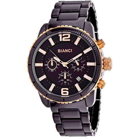 Roberto Bianci Men's RB58753 Amadeo Watches