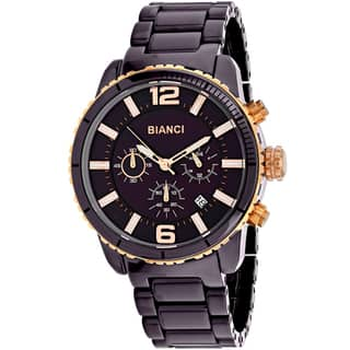 Roberto Bianci Men's RB58753 Amadeo Watches|https://ak1.ostkcdn.com/images/products/17825609/P24016933.jpg?impolicy=medium