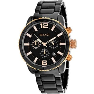 Roberto Bianci Men's RB58751 Amadeo Watches|https://ak1.ostkcdn.com/images/products/17825618/P24016937.jpg?impolicy=medium