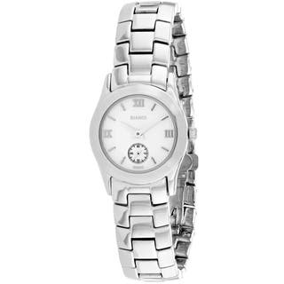 Roberto Bianci Women's RB36390 Classico Watches|https://ak1.ostkcdn.com/images/products/17825627/P24016939.jpg?impolicy=medium