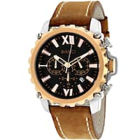 Roberto Bianci Men's RB54480 Vesuvio Watches