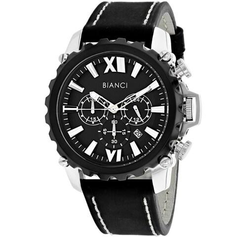 Roberto Bianci Men's Vesuvio Watches