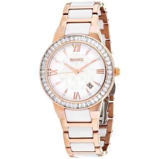 Roberto Bianci Women's RB58721 Allegra Watches|https://ak1.ostkcdn.com/images/products/17827323/P24018496.jpg?impolicy=medium