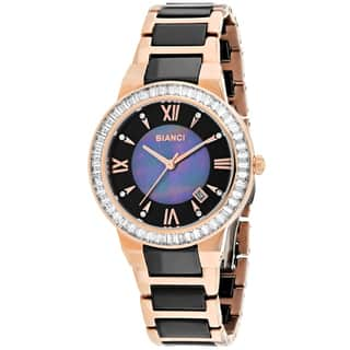 Roberto Bianci Women's RB58720 Allegra Watches|https://ak1.ostkcdn.com/images/products/17827324/P24018497.jpg?impolicy=medium