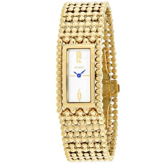 Roberto Bianci Women's RB90780 Verona Watches|https://ak1.ostkcdn.com/images/products/17827335/P24018503.jpg?impolicy=medium