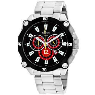Roberto Bianci Men's RB71013 Enzo Watches|https://ak1.ostkcdn.com/images/products/17827353/P24018509.jpg?impolicy=medium