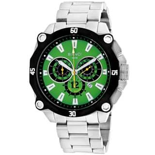 Roberto Bianci Men's RB71012 Enzo Watches|https://ak1.ostkcdn.com/images/products/17827355/P24018511.jpg?impolicy=medium