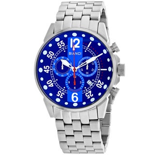 Roberto Bianci Men's RB70983 Messina Watches