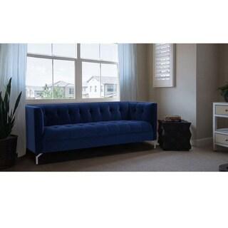 Sandy Wilson Jackson Tuxedo Sofa