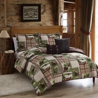 Seneca Lake 5pc Comforter Set