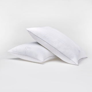 Serta Platinum Hotel Down Alternative Pillow (Set of 2) (2 options available)