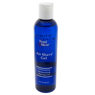 Tend Skin 8-ounce Air Shave Gel