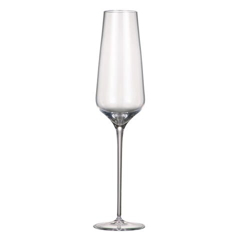 Amy Fluted Champagne Glass 220ml (Set of 6)