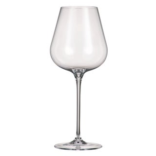 Red Vanilla Amy All Purpose Crystal Wine Glass (Set of 6)