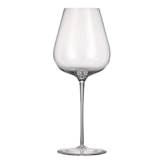 Red Vanilla Amy Crystal Red Wine Glass (Set of 6)