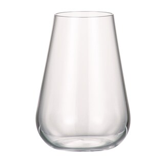 Red Vanilla Amy Crystal Tumblers