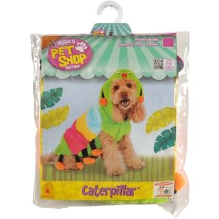 Rubie's Caterpillar Cutie Pet Costume-Medium