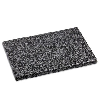 "Sweet Home Collection Granite Cutting Board (12""x16"")"