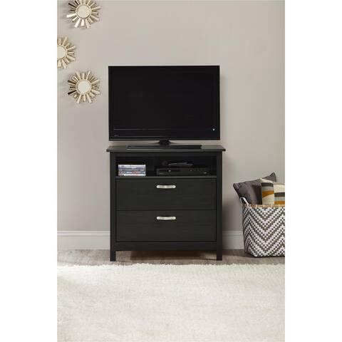 Taylor & Olive Waples 2-drawer Media Dresser