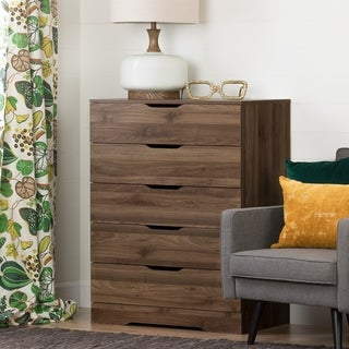South Shore Holland 5 Drawer Chest