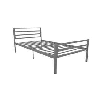 Novogratz Maxwell Metal Bed