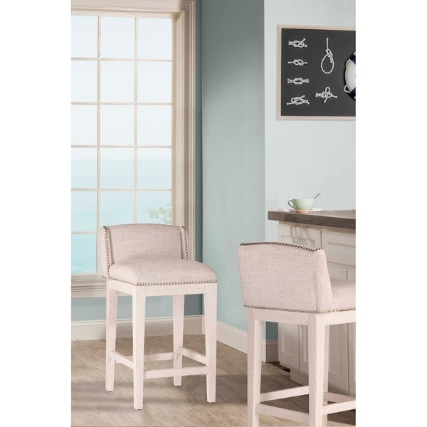 Shop Hillsdale Furniture Bronn Non Swivel Counter Stool