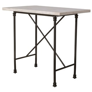 Hillsdale Furniture Castille Counter Height Table, Black