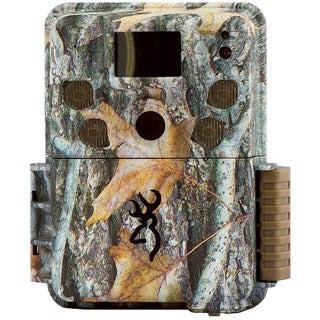"Browning Strike Force PRO Trail Game Camera w/ 1.5"" Color Viewer (18MP)"