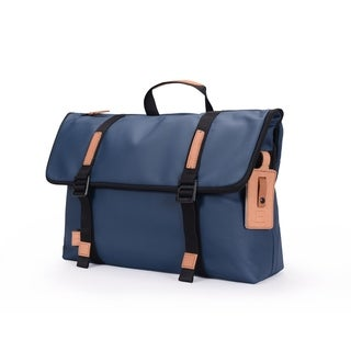 Lojel Urbo Vachetta  17-Inch Messenger Bag