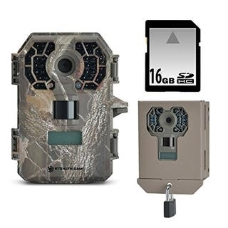 Stealth Cam G42NG No-Glo Trail Game Camera Bundle with Security Box and 16GB SD Card|https://ak1.ostkcdn.com/images/products/17834483/P24024709.jpg?impolicy=medium