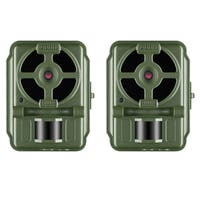 Primos 12MP Low Glow Proof Cam HD Trail Camera, 64054 - 2-Pack