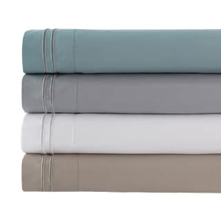 Microfiber Double Marrow Bonus Sheet Set