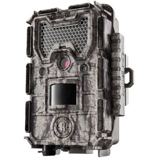 Bushnell HD Aggressor Trophy Cam HD 24MP Low-Glow Trail Camera, 1080p Video