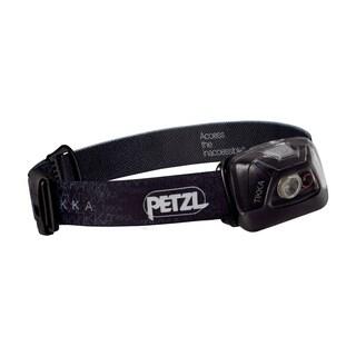 Petzl TIKKA 200 Lumens Headlamp Black