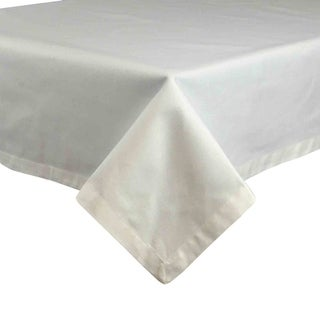 Restaurant Quality Tablecloth - 60 x 84""