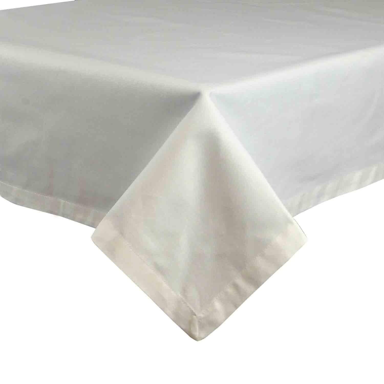 "Design Imports Restaurant Quality Tablecloth - 60 x 102"" ..."