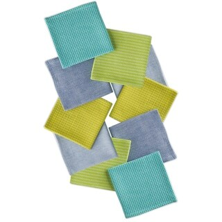 Aruba Dishcloth Set of 10