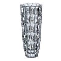 Red Vanilla Diamond Vase 33cm