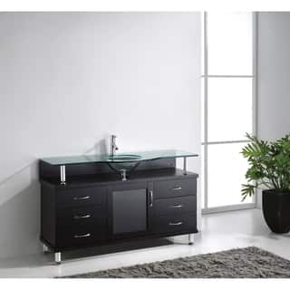 Virtu USA Vincente 55-inch Single Bathroom Vanity Set with Top Options|https://ak1.ostkcdn.com/images/products/17839601/P24029287.jpg?impolicy=medium