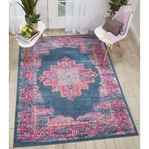 Porch & Den Dobbin Area Rug