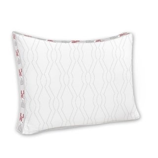 Beverly Hills Polo Club Sleeper Jumbo Fiber Pillow