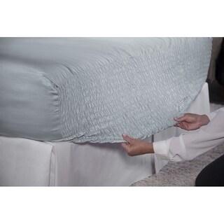 Microfiber Bed Tite Sheet Set
