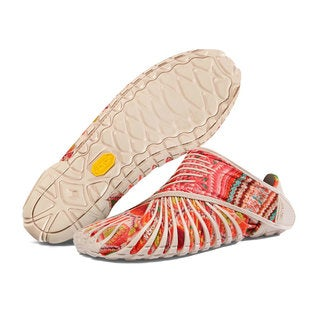 Vibram Furoshiki Original Wrap Shoe - 17UAC05 - Hmong - Size Medium