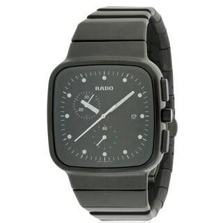 Rado Chronograph Ceramic Mens Watch R28886182