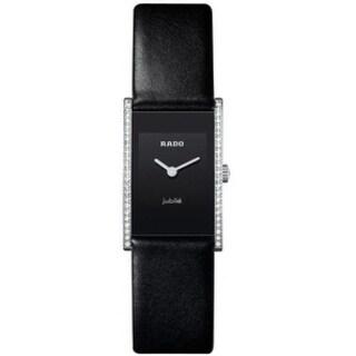 Rado Integral Jubile Leather Ladies Watch R20759155