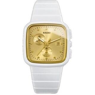 Rado r5.5 Ceramic Chronograph Ladies Watch R28392252