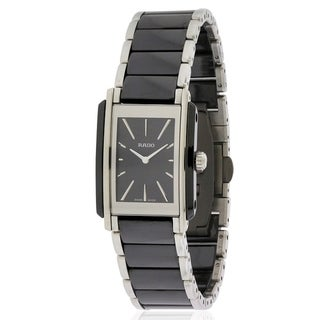 Rado Integral Stainless Steel Ladies Watch